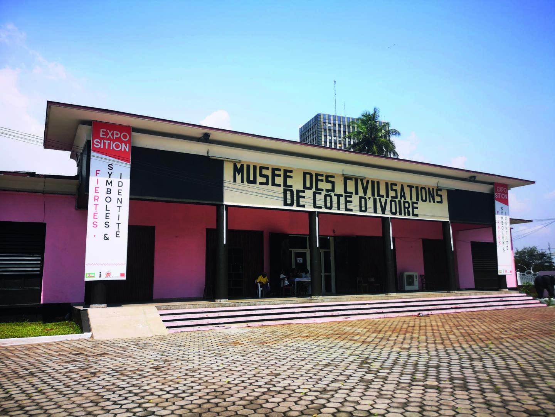 Le Musée des Civilisations fait peau neuve!