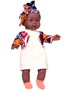 Poupé - Naima dolls_BAAB