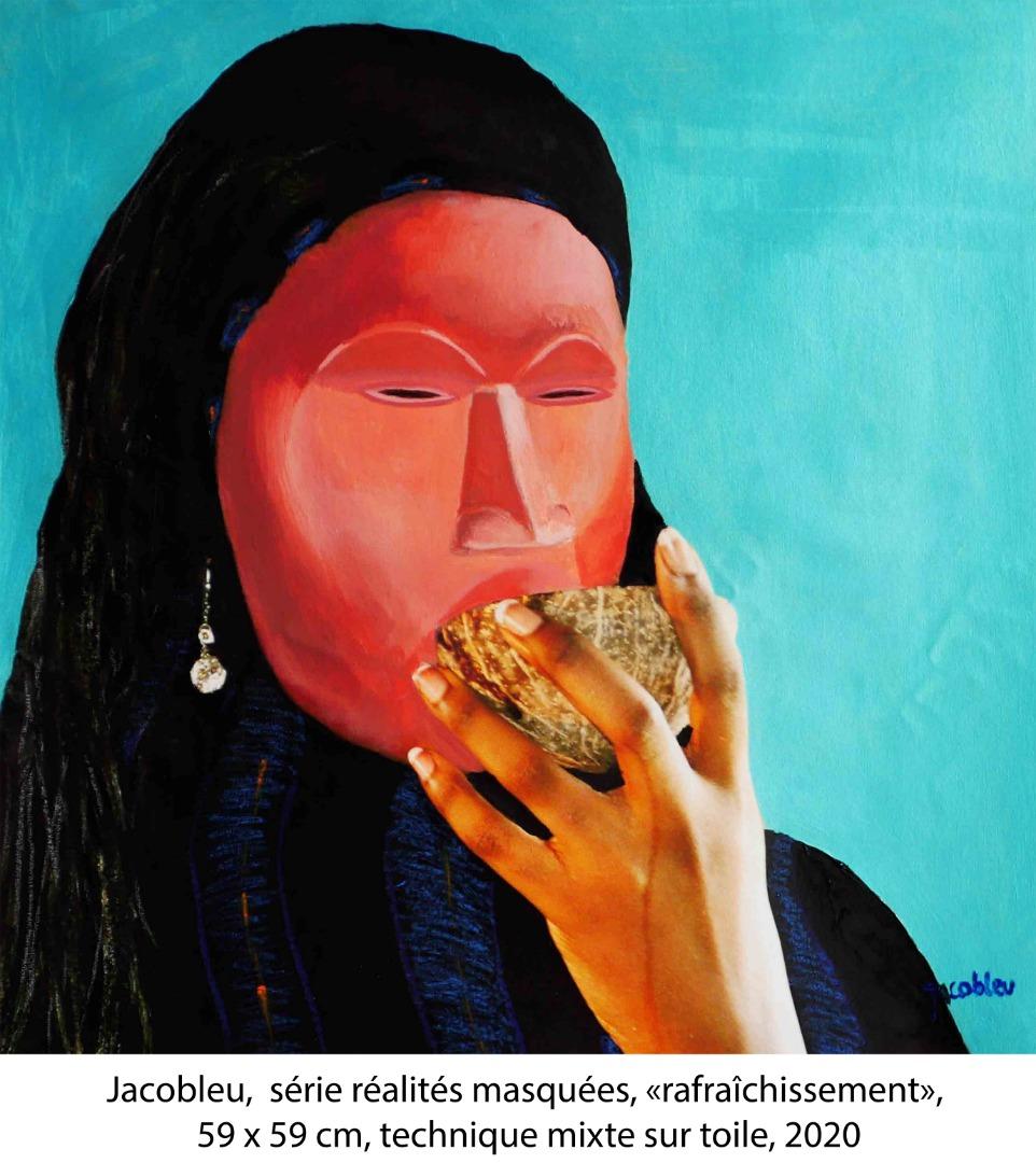 Réalités masquées de Jacobleu