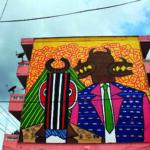 BAAB 73-Abidjan graffiti-Abobo - Chaine avion_BAAB