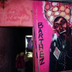 BAAB 73-Abidjan graffiti-Cocody, village derrière l_Hôtel Ivoire_BAAB