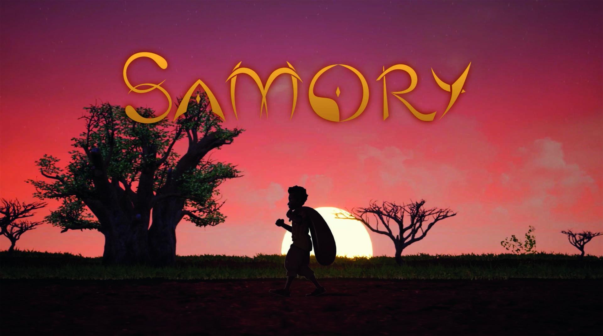 Samory, le nouveau film d'Afrikatoon