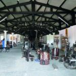 Centre artisanal BASSAM39_BAAB