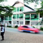 Ex-Hôtel des Postes Maison coloniale à Grand-Bassam (c) TATUP.fr_BAAB