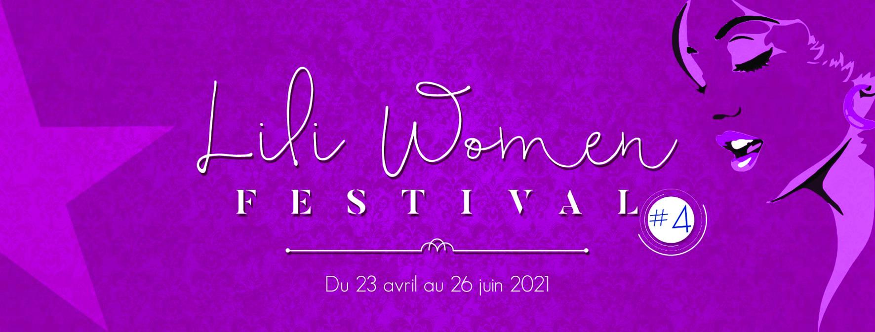 Le Lili Women Festival est de retour !
