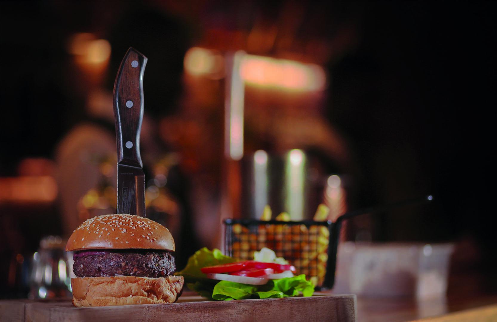 Burgers & Cie