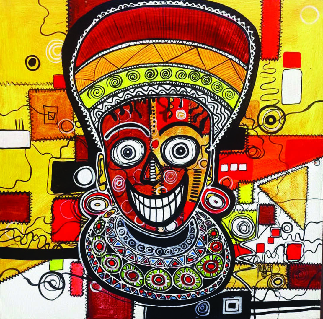 La biennale de l'Art Africain d'Abidjan