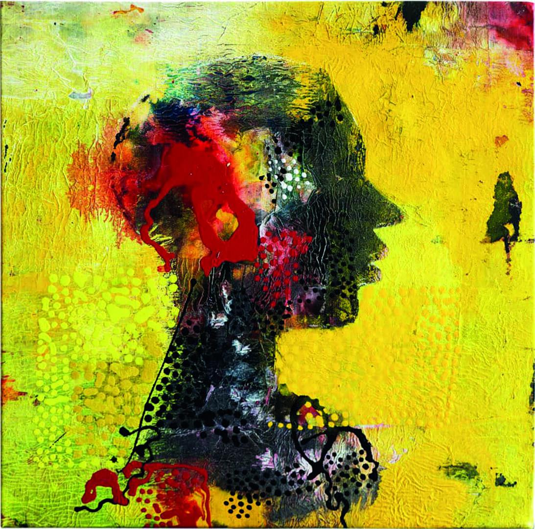 Focus art: Amakan, le peintre voyageur