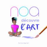 NOA DECOUVRE L_ART_BAAB