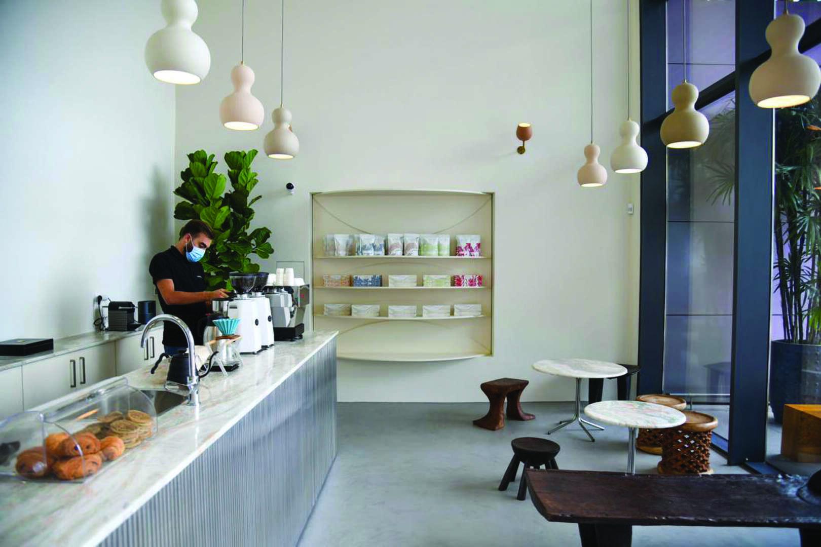 Café Continent, pour une nouvelle culture du café en Côte d'Ivoire