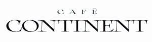 Cafe continent - logo_BAAB